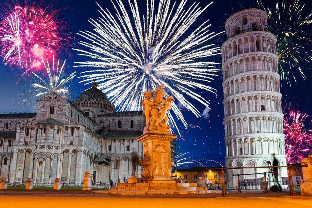 новый год в италии картинки взрослые